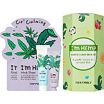 TONYMOLY I'm Hemp Acne Prone Skin Set