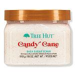 Tree Hut Candy Cane Shea Sugar Scrub