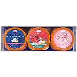 Tree Hut Sugar Scrub Trio