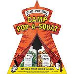 Poo~Pourri Camp Pop-A-Squat Gift Set