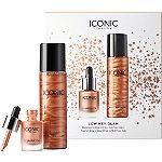 ICONIC LONDON Low Key Glam Gift Set