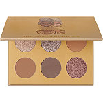 Juvia's Place The Taupes Eyeshadow Palette