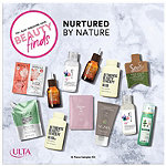 ULTA Nurtured by Nature 12 Piece Sampler Kit