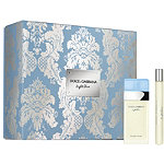Dolce&Gabbana Light Blue For Women Gift Set
