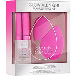 beautyblender Glow All Night Face Kit