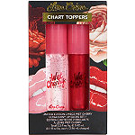 Lime Crime Chart Toppers Wet Cherry Gloss Set