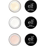 e.l.f. Cosmetics Putty Primer Trio