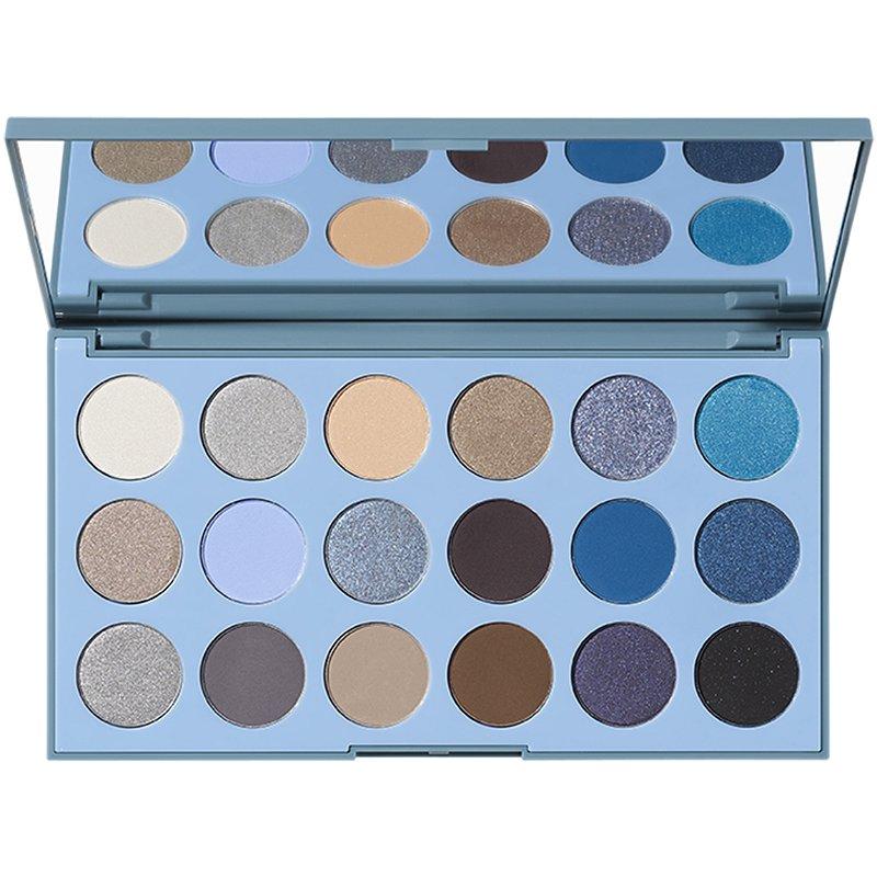 Morphe 18a Blue Ya Away Artistry Palette Ulta Beauty A beauty brand created for the creators. 18a blue ya away artistry palette