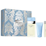 Dolce&Gabbana Light Blue For Her Gift Set