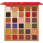 BH Cosmetics Naughty - 30 Color Shadow Palette
