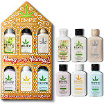 Hempz Home For The Holidayz Gift Set