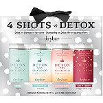Drybar 4 Shots of Detox