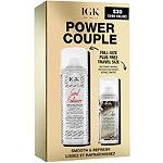 IGK Power Couple