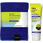 DevaCurl Free No-Poo Blue Towel & No-Poo Blue mini with $30 brand purchase