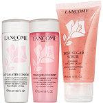 Lancôme Confort Kit Rosy Skincare Collection