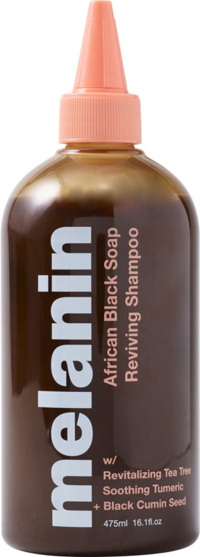 Melanin Haircare African Black Soap Reviving Shampoo Ulta Beauty