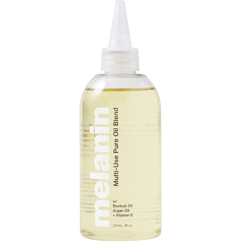 Melanin Haircare Multi-Use Pure Oil Blend | Ulta Beauty