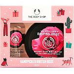 The Body Shop Handpicked British Rose Duo
