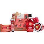 The Body Shop Juicy Strawberry Little Gift Box