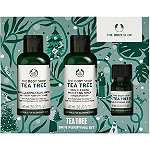 The Body Shop Tea Tree Skin Purifying Kit