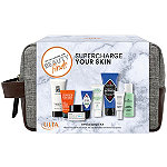 Beauty Finds by ULTA Beauty Supercharge Your Skin Men's Sampler Kit