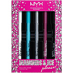NYX Professional Makeup Diamonds & Ice, Please! Epic Wear Liner Kit