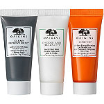 Origins Joyful Faves Cult Classics to Cleanse, Mask & Hydrate Set