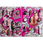 NYX Professional Makeup Diamonds & Ice, Please! Holiday Countdown Advent Calendar