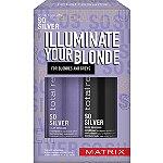Matrix Total Results So Silver Toning Duo Kit