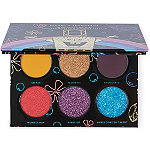 HipDot Imaginaaation Mini Pressed Glitter and Pigment Palette