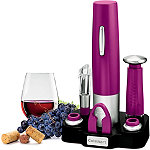BaBylissPRO Free Cuisinart Wine Opener Set with $139.99 brand purchase