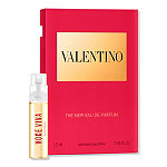 Valentino Free Voce Viva Eau De Parfum deluxe sample with fragrance purchase