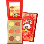 HipDot Tapatio La Diabla Pressed Pigment and Glitter Palette