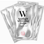 Spotlight Oral Care Free 5 Piece Teeth Whitening Set with $50 brand purchase