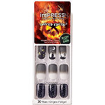 Kiss Hide and Seek imPRESS Limited Edition Halloween Press-On Manicure