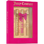 Juicy Couture Travel Spray Coffret