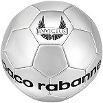 Paco Rabanne Free Paco Rabanne Invictus Soccer Ball with select brand purchase