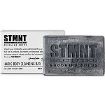 STMNT Grooming Goods Hair & Body Cleansing Bar