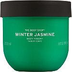 The Body Shop Special Edition Winter Jasmine Body Yogurt