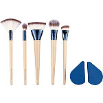 EcoTools Flawless Winter Shine 7 Piece Kit