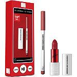 UOMA Beauty Total Badass Perfecting Lip Kit