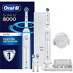 Oral-B Genius 8000 Rechargeable Electric Toothbrush