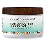 Kreyòl Essence Haitian Coffee & Coconut Body Creme