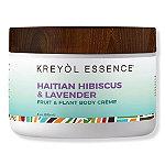 Kreyòl Essence Haitian Hibiscus & Lavender Body Creme