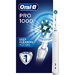 Oral-B PRO 1000 Rechargeable Electric Toothbrush