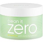 Banila Co Clean It Zero Pore Clarifying Toner Pads
