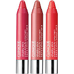 Clinique Chubby Stick Moisturizing Lip Colour Balm Triplets