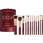 ZOEVA Limited Edition Share Your Radiance Brush Vault