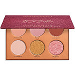 ZOEVA Limited Edition Share Your Radiance Eyeshadow Palette
