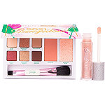 Petite n Pretty Golden Glow Makeup Starter Set